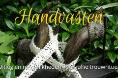 Handvasten ritueel